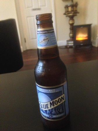 Maldon, Australia: My beer