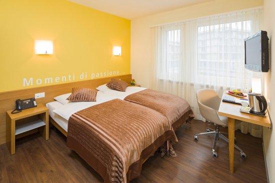 Sommerau Ticino Hotel