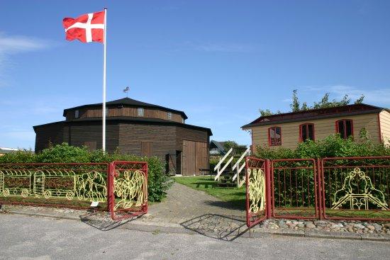 Cirkusmuseet i Rold