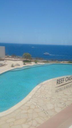 Reef Oasis Blue Bay Resort: Good memories from 2016