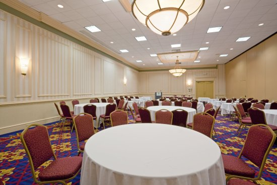 Boxborough, MA: Meeting Room