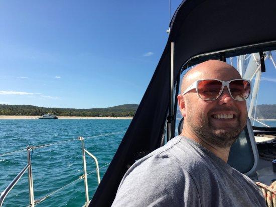 Νησί Great Keppel, Αυστραλία: photo0.jpg