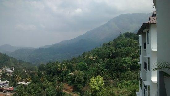 Kerala Dewdrops i Cloud Resort