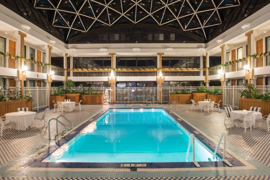 Pittsfield, MA: Swimming Pool