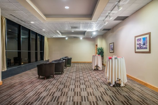 Pittsfield, MA: Billings Room