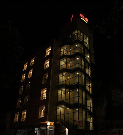 Hotel Sri Sri Executive Lodging