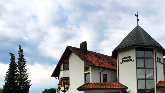 Garni Hotel Reulein