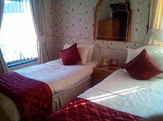 Sea Crest Hotel Blackpool