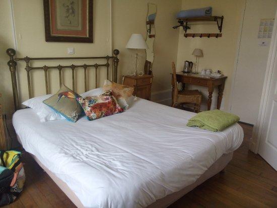 Foto de Hotel Les Grands Chenes