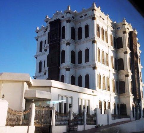 Shubra Palace