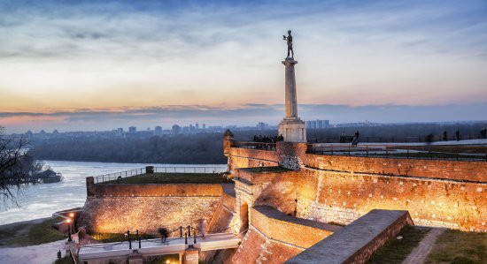 Belgrade Free Walking Tour