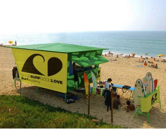 Good Surf Good Love