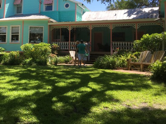 Cedar Key Bed and Breakfast Imagem