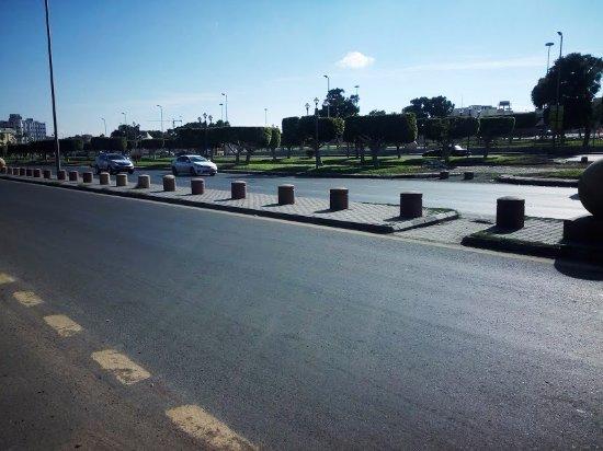 Al-Anoud Park