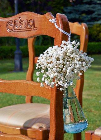 Llanars, España: Casament