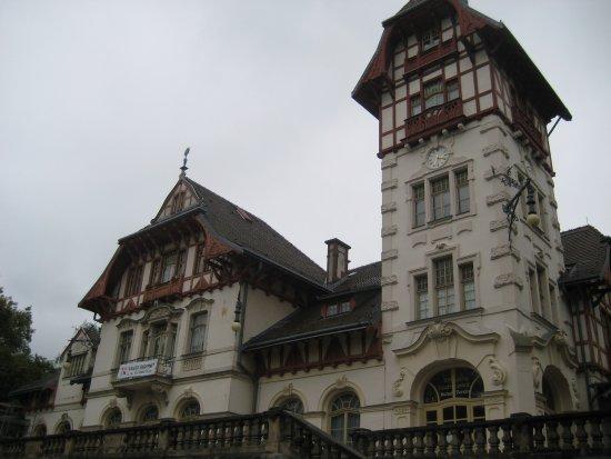 Theresienstein Park
