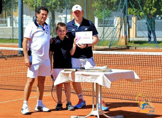 Tennis Academy Villaggio dell'Orologio : FB_IMG_1464171992214_large.jpg