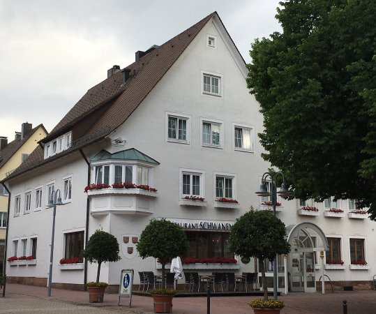 Hotel & Restaurant Schwanen: photo0.jpg