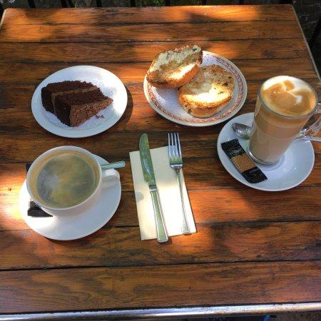 Wildings Tea Room and Riverside Terrace: photo0.jpg