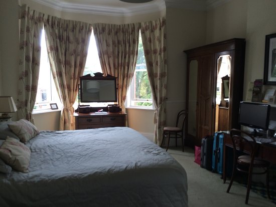 Oaklodge Bed & Breakfast: photo2.jpg