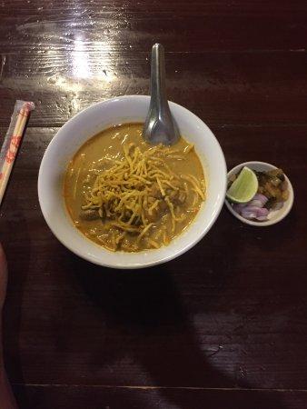 Great North Thailand Cuisine