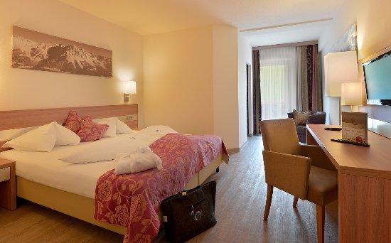 Hotel Christoph: 2-Raum-Appartement