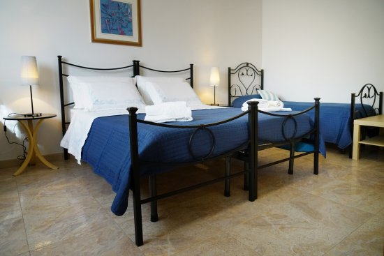 Bed & Breakfast Al Borgo