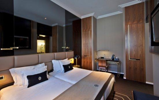Altis Avenida Hotel: Classic Room