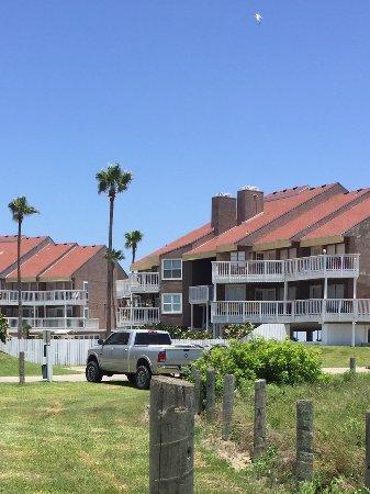 Mustang Island Beach Club Image