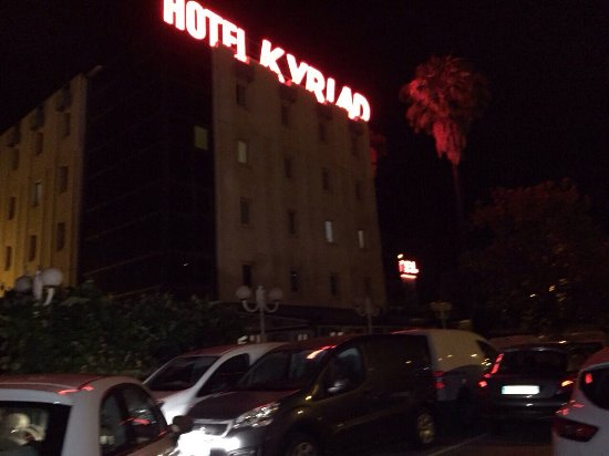 Kyriad Nice - Stade: photo0.jpg