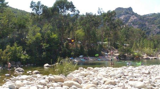 U Rosumarinu : Très beau site