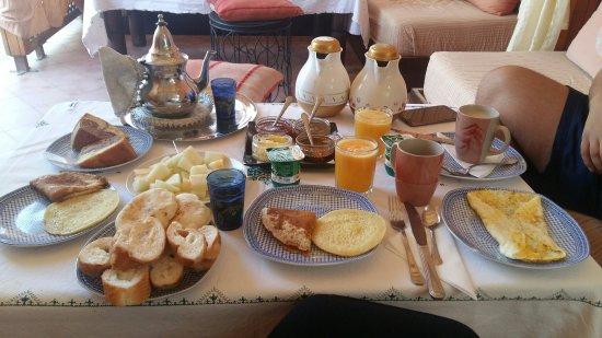 Riad Princesse du Desert: 20160714_110337_large.jpg