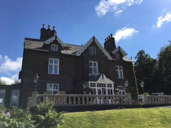 The Grange Country House: photo0.jpg