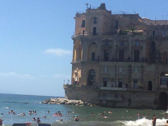 Bagno Elena - Picture of Bagno Elena, Naples - TripAdvisor