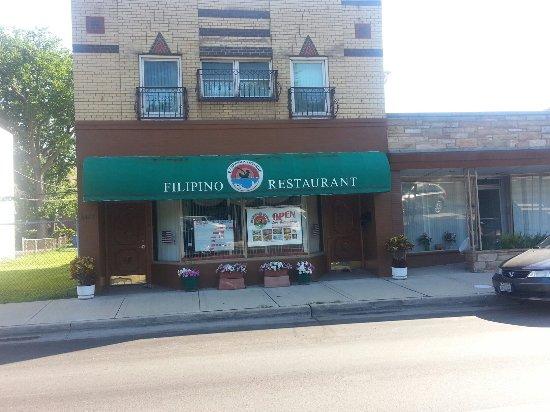 Pampanga S Cuisine Restaurant Chicago Wildwood