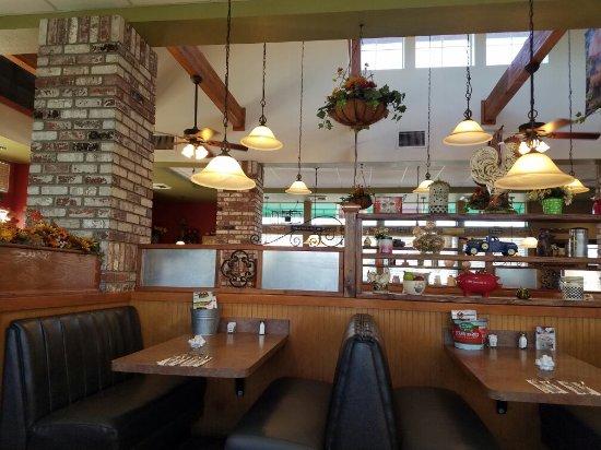 Perkos Cafe Turlock Ca