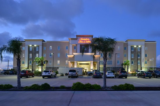 Hampton Inn & Suites Port Aransas: Hampton Inn and Suites Port Aransas Hotel