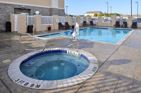 Hampton Inn Amp Suites Port Aransas Prices Amp Hotel Reviews