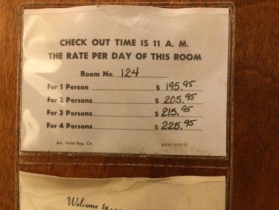 BEST WESTERN PLUS Inn at Hunt Ridge: photo3.jpg