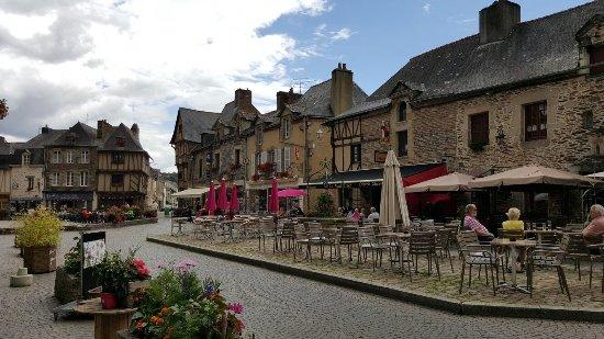 Malestroit, França: 20160713_144134_large.jpg