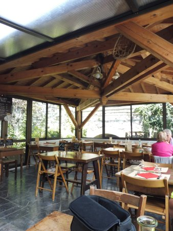 Allevard, Francja: style vieux moulin