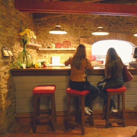 imagen Pizza Stick Escadarcs en Fontanals de Cerdanya
