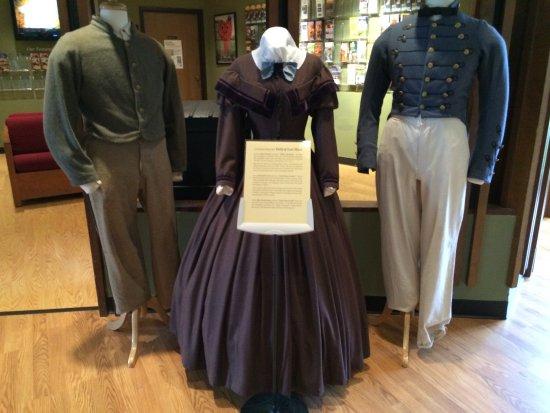 Virginia Museum of the Civil War: photo3.jpg