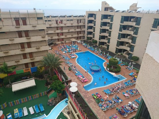 Labranda Isla Bonita Hotel Tenerife Reviews