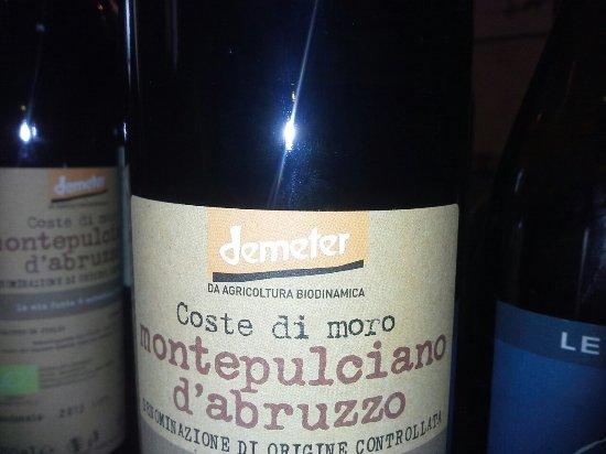Vinoteca Fano