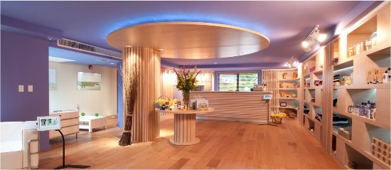 Club Med Spa by L'Occitane