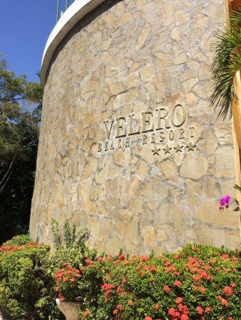 Velero Beach Resort: photo0.jpg