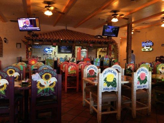 Seymour, TN: Pelancho's