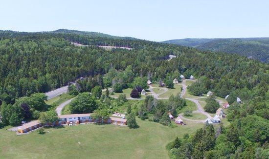 Fundy Highlands Motel & Chalets