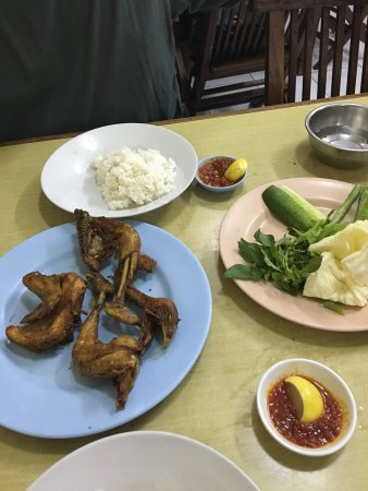 Ayam Goreng Tojoyo, Yogyakarta Region - Restaurant Reviews, Photos